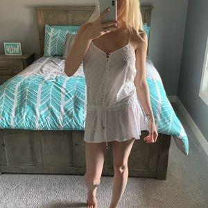 Vix bikini cover up
